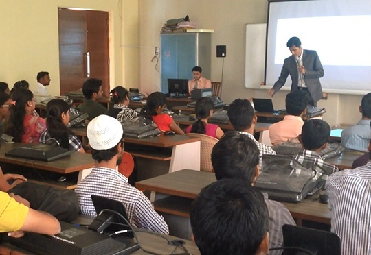 Ethical Hacking Workshops Information Security Seminars